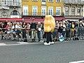 Départ Étape 10 Tour France 2012 11 juillet 2012 Mâcon 5.jpg
