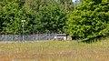 Dülmen, Kirchspiel, ehem. Sondermunitionslager Visbeck, Bereich der US Army -- 2020 -- 7479.jpg