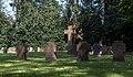 Dülmen, Mühlenwegfriedhof -- 2014 -- 3346.jpg