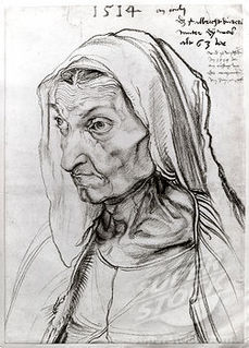 painting by Albrecht Dürer