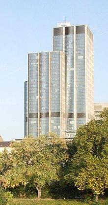 Deutsche Rentenversicherung Rheinland – Wikipedia