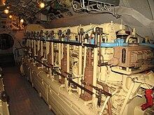 Схемы подводной лодки из лего