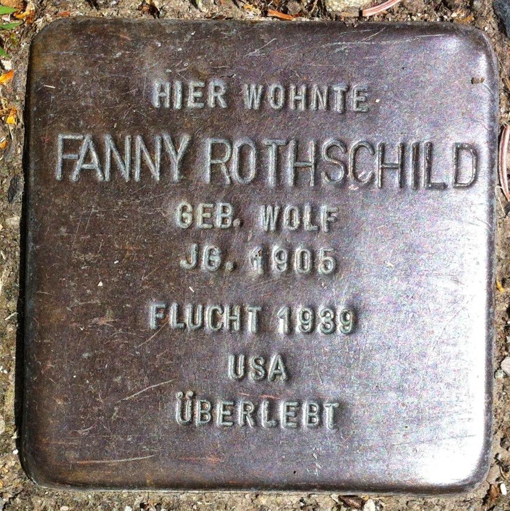 D-BW-KN-Stockach - Stolperstein 'ROTHSCHILD, Fanny'.jpg
