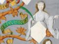 D. Branca, Infanta de Portugal, Senhora de Guadalajara - The Portuguese Genealogy (Genealogia dos Reis de Portugal).png