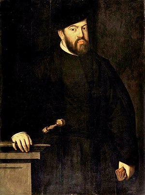 Portuguese Renaissance - John III's reign, which saw Portuguese monopoly on the Spice trade, allowed a flourishing of Portuguese painting.