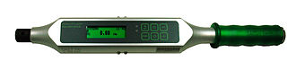 Torque wrench - Electronic torque wrenches