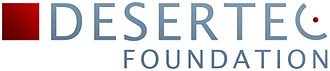 Desertec - Image: DESERTEC Foundation large 300dpi