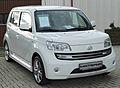 Daihatsu Materia front 20100405.jpg