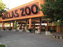 Dallas Zoo - Wikipedia on