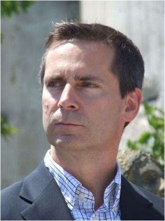 Ontario general election, 1999 - Image: Dalton Mc Guinty small
