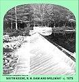 Dam and Spillway, Keene New Hampshire (4642885270).jpg