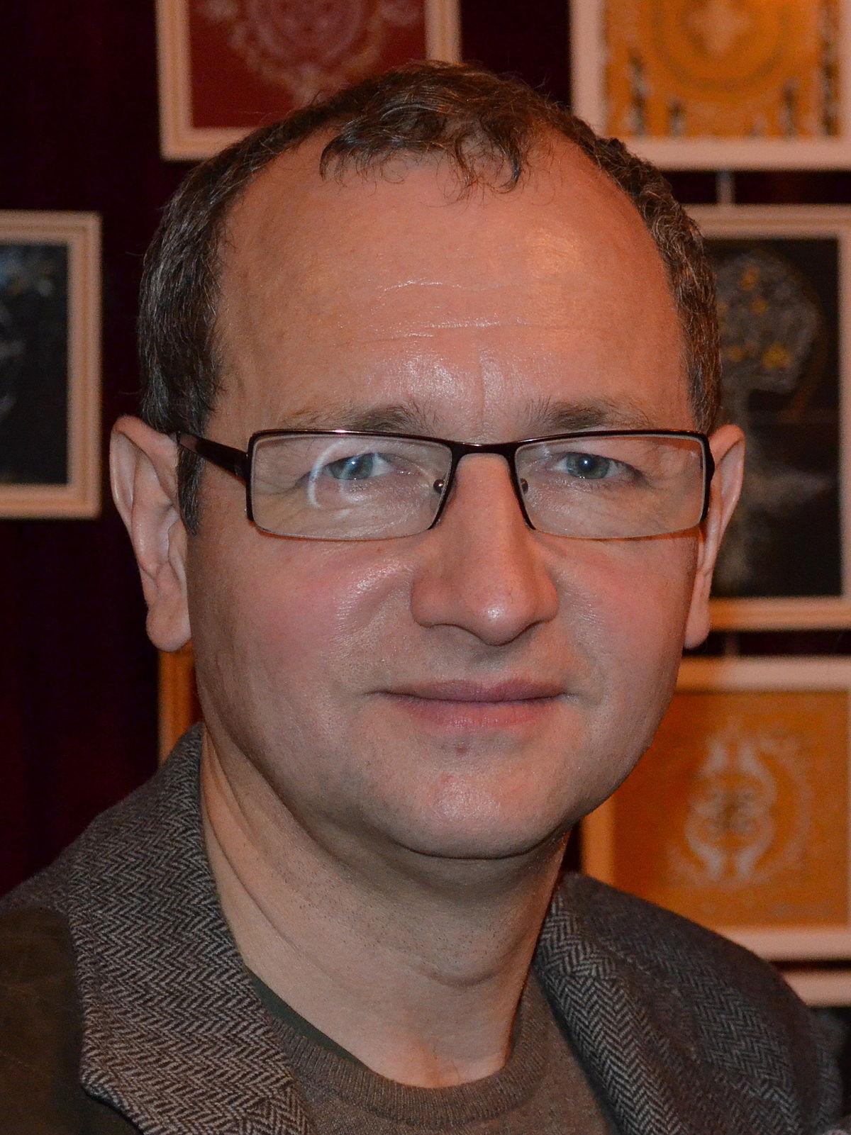 Dan Puric | SACCSIV - blog ortodox  |Dan Puric