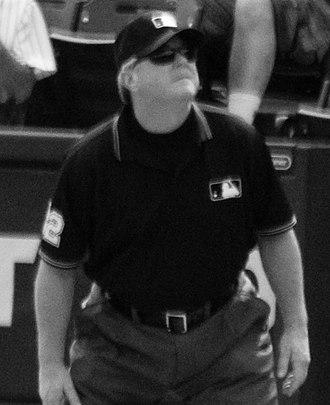 Dana DeMuth - DeMuth in 2008
