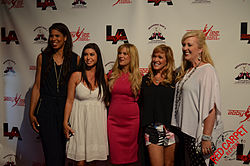 Dance Moms at the Opening of Abby Lee Miller's Dance Company.jpg