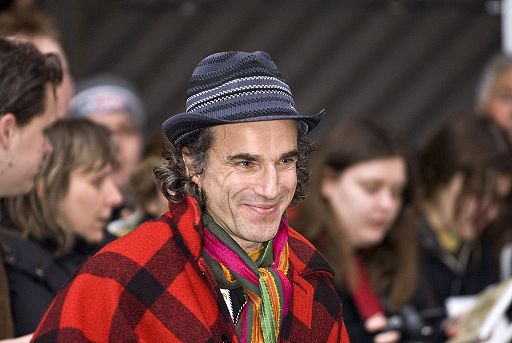Daniel Day-Lewis Berlinale 2008