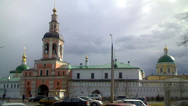 Monastère Danilov