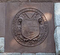 Seal of Dartmouth College