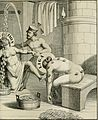 Das Kloster, weltlich und geistlich; meist aus der ältern deutschen Volks-, Wunder-, Curiositäten-, und vorzugsweise komischen Literatur (1845) (14585820927).jpg