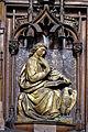 Das Münster St. Johannes in Bad Mergentheim. Detail Kanzel.jpg