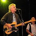 Dave Edmunds, Sweden 2008.jpg