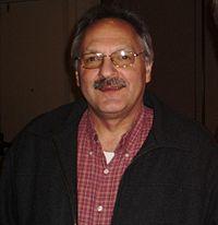 Dave Talerico of Alaska
