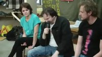 File:David Graeber at Occupy Berlin Biennale, 2012 - Occupy Talk & Open Discussion.webm