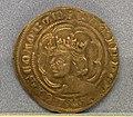 David II, 1329-1371 coin pic2.JPG