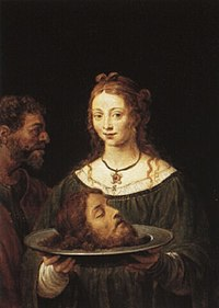 David Teniers the Younger - Salome with the Head of John the Baptist.jpg
