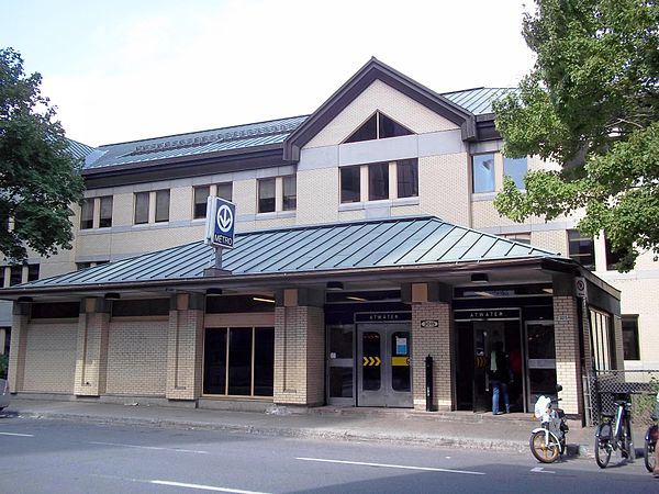 Dawson College - Wikiwand