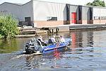 De 96-69-YN van de politieregio IJsselland bij Hassailt 2012 (06).JPG
