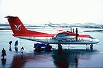 De Havilland Canada DHC-7-103 Dash 7, Greenlandair - Gronlandsfly AN2329913.jpg