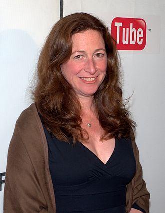 Deborah Scranton - Scranton in 2010.