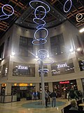 Decorative rings, the Light, Leeds (26th January 2018) 001.jpg