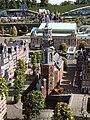 Den Haag - Madurodam - Munttoren Amsterdam.jpg