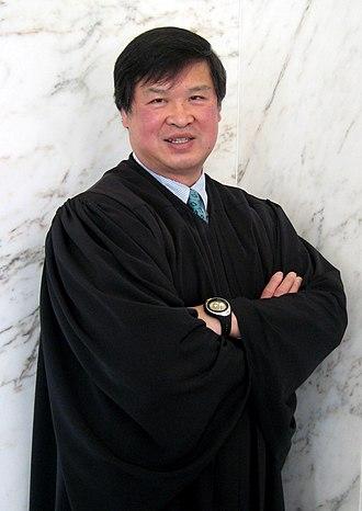 Denny Chin - Image: Denny Chin