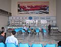 Departure Lounge at Sunan International Airport.jpg