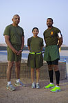 Deployed Marines run to support Children's Hospital in New Orleans 131010-M-ZB219-733.jpg