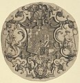 Design for an Ornamental Crest for Silver Plate MET DP836055.jpg