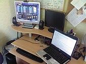 Bureau meuble u2014 wikipédia