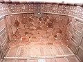 Detail of arches of main prayer hall - Badshahi Mosque.jpg