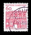 Deutsche Bundespost - Deutsche Bauwerke - 60 Pfennig - grob.jpg