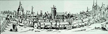 Deventer in circa 1550 Deventer 1550.jpg