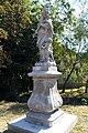 Diósd, Nepomuki Szent János-szobor 2020 02.jpg