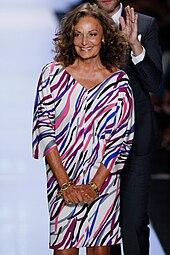 Diane Von Furstenberg Wikipedia