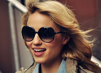 Dianna Agron - Agron in New York City, April 2011