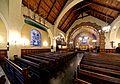 Die Alesunder Kirche ist ein beeindruckendes Gesamtkunstwerk. 10.jpg