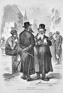 Schnorrer Yiddish term meaning beggar or sponger