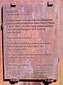 Die Luft, L'air, nécessaire à la vie, Hommage à Jean-Henri Fabre, Tafel entreprise d'art H. J. Breuste, J. Viehmann, J. Stranninger, Georg-Wilhelm-Straße 14, Celle.jpg