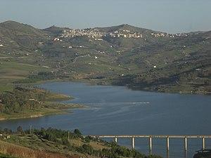 Alessandria della Rocca - Image: Digacastello 21