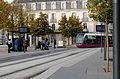 Dijon place de la Republique Tramway 07.jpg
